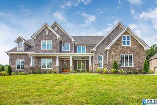4261 Glasscott Crossing, Hoover, AL 35226 (MLS #824872) :: The Mega Agent Real Estate Team at RE/MAX Advantage