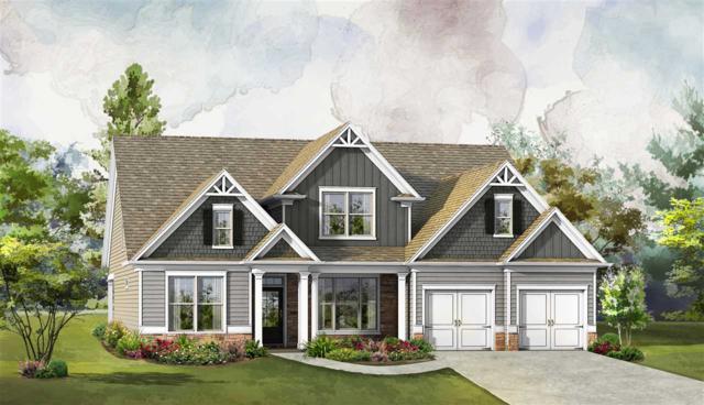 545 Lakeridge Dr, Trussville, AL 35173 (MLS #824952) :: Josh Vernon Group