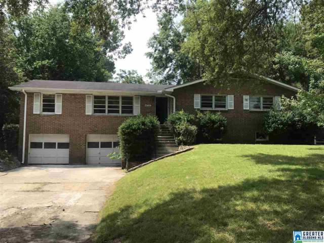 4521 Maryland Ave, Irondale, AL 35210 (MLS #824987) :: The Mega Agent Real Estate Team at RE/MAX Advantage