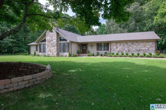 6430 Glen Forest, Gardendale, AL 35071 (MLS #825006) :: The Mega Agent Real Estate Team at RE/MAX Advantage