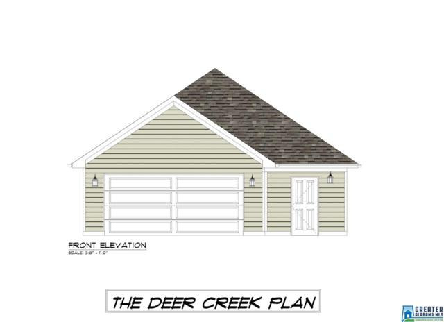 125 Deer Creek Dr, Odenville, AL 35120 (MLS #825156) :: LIST Birmingham