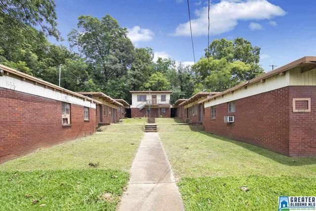 5311 5TH AVE S, Birmingham, AL 35212 (MLS #825160) :: Brik Realty