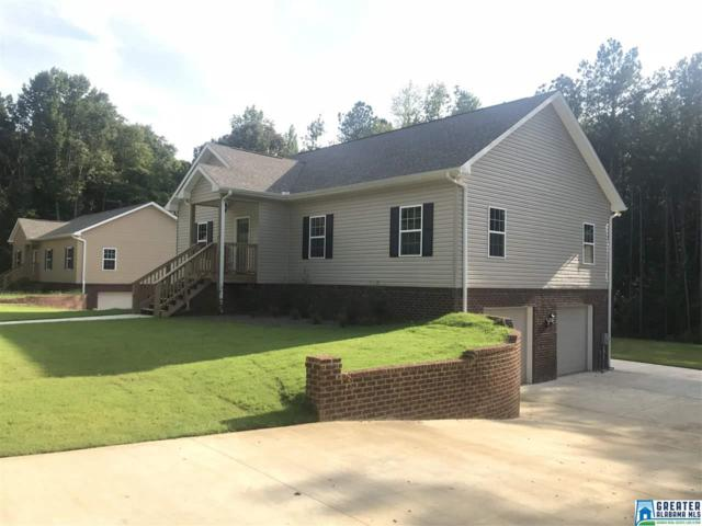 130 Cedar Branch Cir, Odenville, AL 35120 (MLS #825205) :: Brik Realty