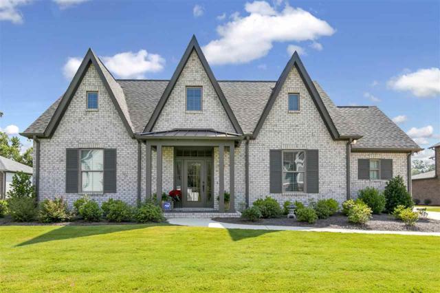 570 Riverwoods Landing, Helena, AL 35080 (MLS #825232) :: The Mega Agent Real Estate Team at RE/MAX Advantage