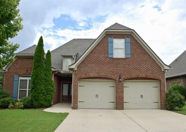 486 Heathersage Rd, Maylene, AL 35114 (MLS #825254) :: The Mega Agent Real Estate Team at RE/MAX Advantage