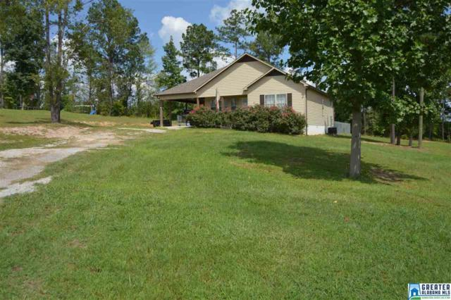 35 Marcia Ln, Warrior, AL 35180 (MLS #825291) :: Gusty Gulas Group