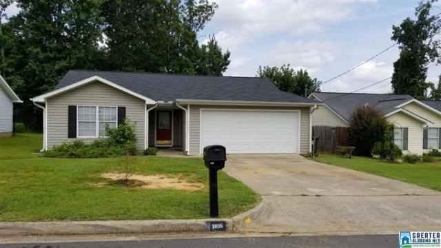 1855 Carriage Heights, Tuscaloosa, AL 35404 (MLS #825335) :: Williamson Realty Group