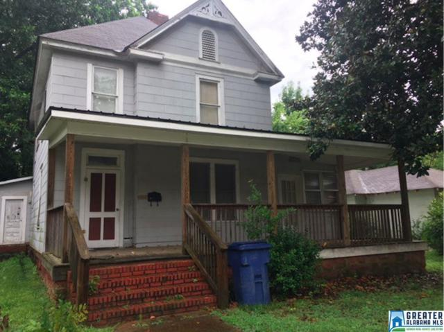 2011 Leighton Ave, Anniston, AL 36207 (MLS #825373) :: Gusty Gulas Group