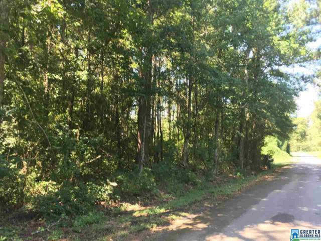 Holly Grove Rd #1, Jasper, AL 35501 (MLS #825577) :: Bentley Drozdowicz Group