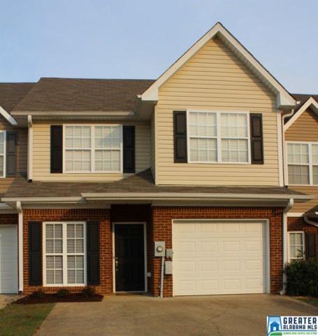 2211 Castle Hill Ln, Moody, AL 35004 (MLS #825582) :: Josh Vernon Group