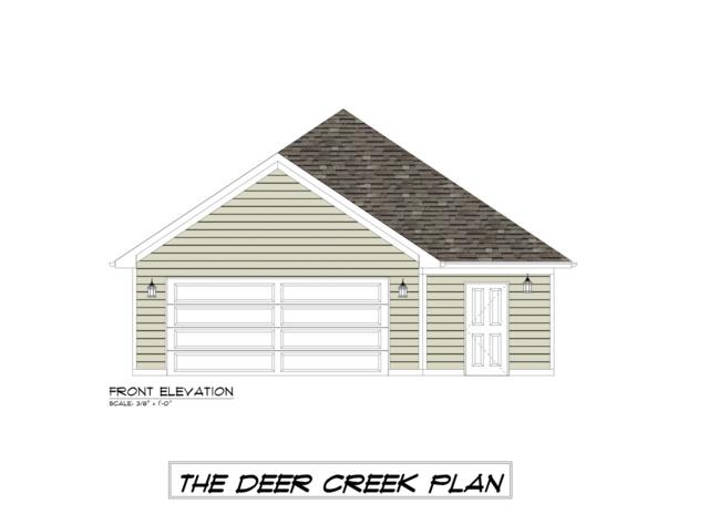 135 Deer Creek Dr, Odenville, AL 35120 (MLS #825598) :: LIST Birmingham