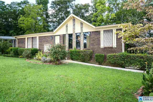 4031 Lakewood Dr, Bessemer, AL 35020 (MLS #825602) :: Gusty Gulas Group