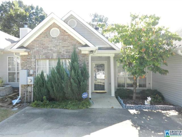 103 Hidden Creek Cir, Pelham, AL 35124 (MLS #825663) :: The Mega Agent Real Estate Team at RE/MAX Advantage