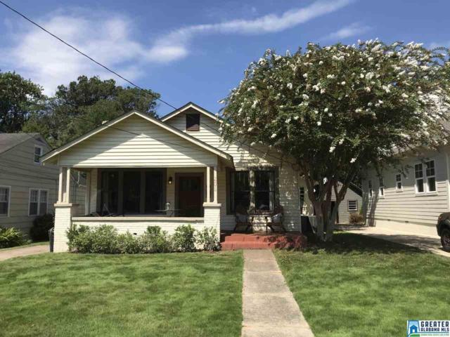 208 Edgewood Dr, Homewood, AL 35209 (MLS #825700) :: The Mega Agent Real Estate Team at RE/MAX Advantage