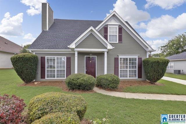 116 Stonehaven Cir, Pelham, AL 35124 (MLS #825772) :: The Mega Agent Real Estate Team at RE/MAX Advantage