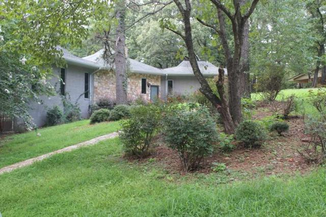 17 Cliff Rd, Childersburg, AL 35044 (MLS #825777) :: Brik Realty