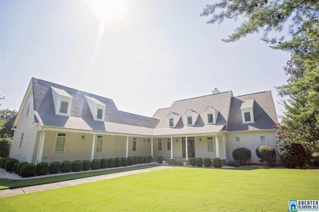 541 Guy Allen Rd, Gardendale, AL 35071 (MLS #825820) :: The Mega Agent Real Estate Team at RE/MAX Advantage