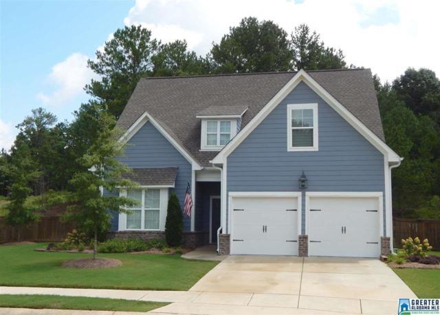 313 Appleford Rd, Helena, AL 35080 (MLS #825824) :: The Mega Agent Real Estate Team at RE/MAX Advantage