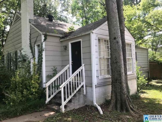 329 Sterrett Ave, Homewood, AL 35209 (MLS #825911) :: The Mega Agent Real Estate Team at RE/MAX Advantage