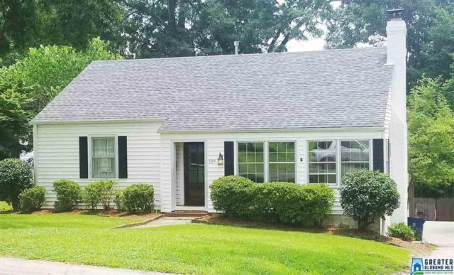 109 Edgeview Ave, Homewood, AL 35209 (MLS #825922) :: The Mega Agent Real Estate Team at RE/MAX Advantage
