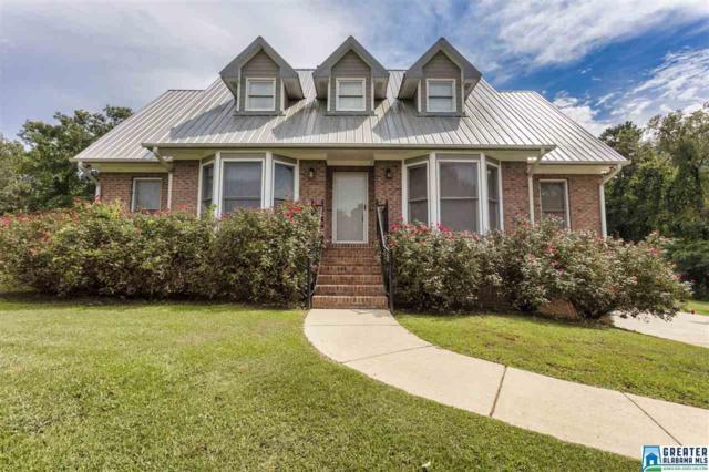 7804 Williams St, Pinson, AL 35126 (MLS #825956) :: The Mega Agent Real Estate Team at RE/MAX Advantage