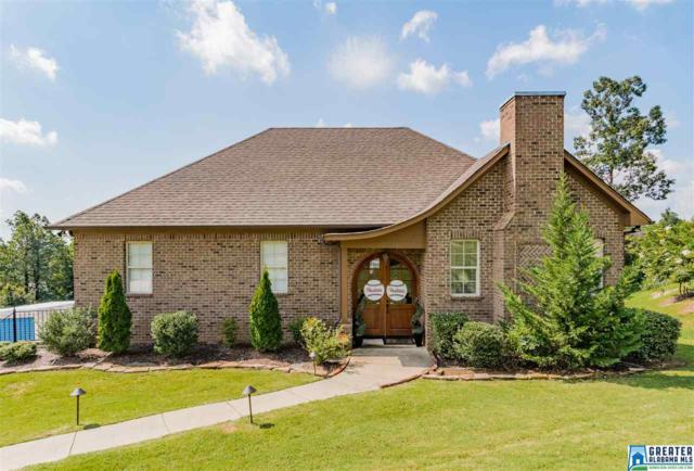 7011 Chatham Dr, Trussville, AL 35173 (MLS #826011) :: The Mega Agent Real Estate Team at RE/MAX Advantage