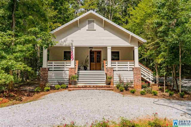 867 Camp Branch Rd, Alabaster, AL 35007 (MLS #826116) :: The Mega Agent Real Estate Team at RE/MAX Advantage