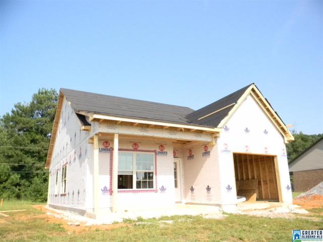 1003 Spruce Cove, Springville, AL 35146 (MLS #826138) :: Josh Vernon Group