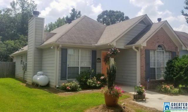 163 Carrington Ln, Calera, AL 35040 (MLS #826152) :: Josh Vernon Group