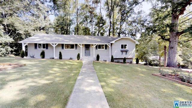 2996 Donita Ct, Vestavia Hills, AL 35243 (MLS #826155) :: The Mega Agent Real Estate Team at RE/MAX Advantage