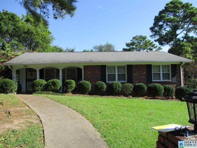 4757 Overwood Cir, Birmingham, AL 35222 (MLS #826175) :: The Mega Agent Real Estate Team at RE/MAX Advantage