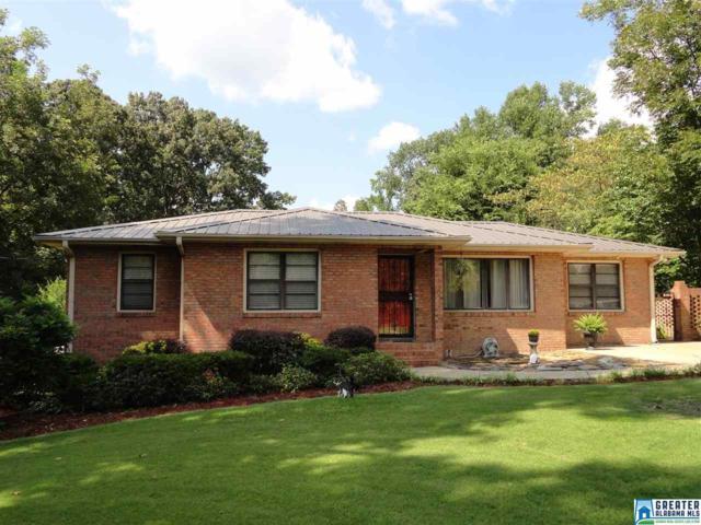 708 Kenwood Dr, Birmingham, AL 35214 (MLS #826250) :: The Mega Agent Real Estate Team at RE/MAX Advantage