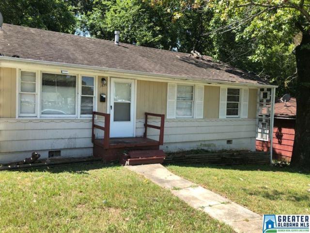 1653 Hatchet Ave, Birmingham, AL 35217 (MLS #826252) :: The Mega Agent Real Estate Team at RE/MAX Advantage