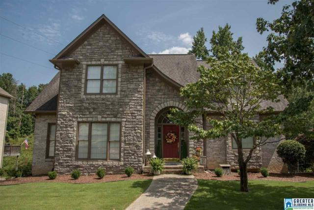 377 Oak Trc, Hoover, AL 35244 (MLS #826256) :: The Mega Agent Real Estate Team at RE/MAX Advantage