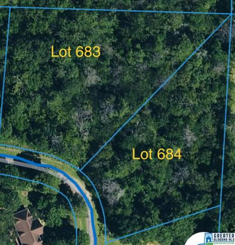 0 Moss Rock Cir Lot 863, Warrior, AL 35180 (MLS #826258) :: The Mega Agent Real Estate Team at RE/MAX Advantage