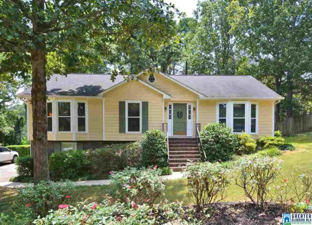 5168 Skylark Dr, Birmingham, AL 35242 (MLS #826260) :: The Mega Agent Real Estate Team at RE/MAX Advantage