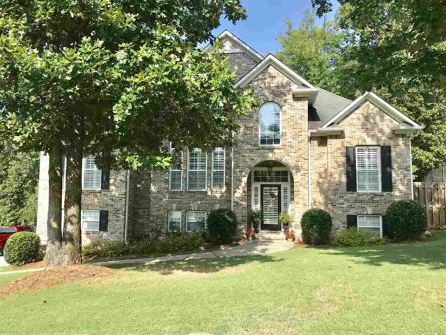 225 Timber Ridge Cir, Alabaster, AL 35007 (MLS #826298) :: The Mega Agent Real Estate Team at RE/MAX Advantage