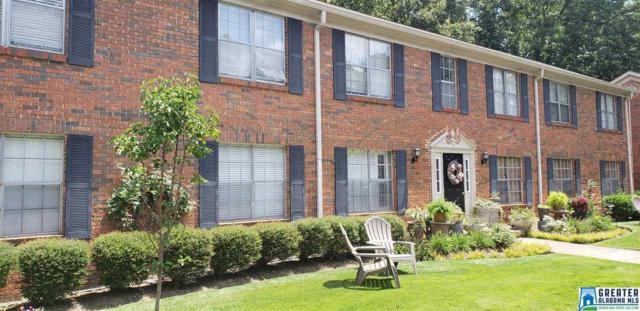 2041 Montreat Pkwy D, Vestavia Hills, AL 35216 (MLS #826299) :: The Mega Agent Real Estate Team at RE/MAX Advantage
