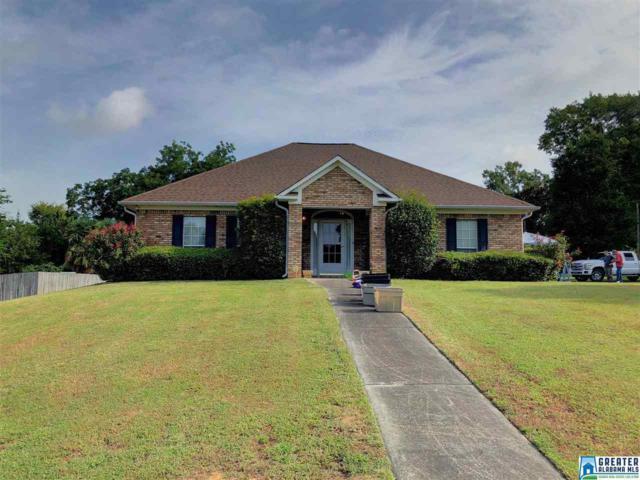 212 Patrick Ln, Gardendale, AL 35071 (MLS #826300) :: The Mega Agent Real Estate Team at RE/MAX Advantage