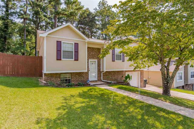 2638 Janice Cir, Birmingham, AL 35235 (MLS #826301) :: The Mega Agent Real Estate Team at RE/MAX Advantage