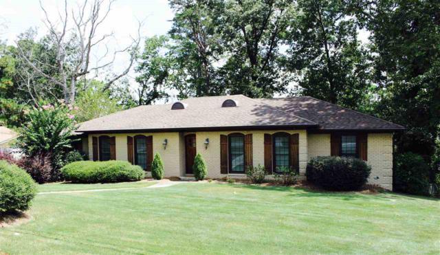 701 Staffordshire Dr, Vestavia Hills, AL 35226 (MLS #826317) :: The Mega Agent Real Estate Team at RE/MAX Advantage