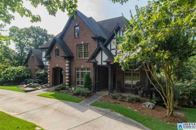 1704 Vestwood Hills Dr, Vestavia Hills, AL 35216 (MLS #826318) :: The Mega Agent Real Estate Team at RE/MAX Advantage