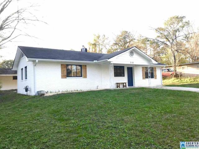 216 Tucker Ave, Birmingham, AL 35215 (MLS #826323) :: The Mega Agent Real Estate Team at RE/MAX Advantage