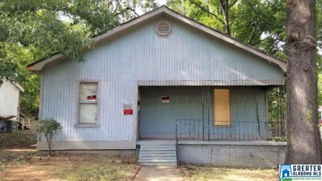 4504 12TH AVE, Birmingham, AL 35224 (MLS #826336) :: The Mega Agent Real Estate Team at RE/MAX Advantage