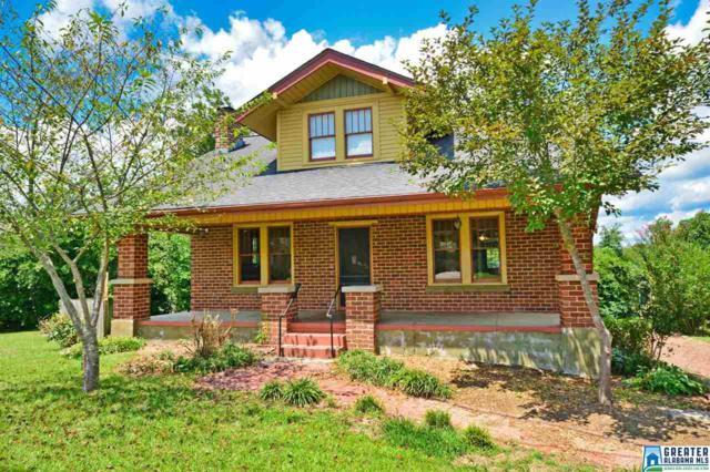 1341 4TH ST SE, Cullman, AL 35055 (MLS #826337) :: The Mega Agent Real Estate Team at RE/MAX Advantage