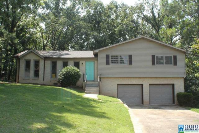 625 17TH AVE NW, Center Point, AL 35215 (MLS #826454) :: LIST Birmingham