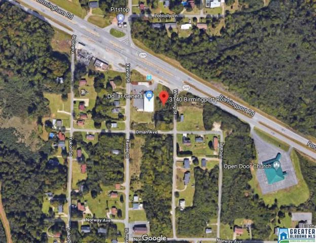 3140 Birmingport Rd #0, Birmingham, AL 35224 (MLS #826587) :: The Mega Agent Real Estate Team at RE/MAX Advantage