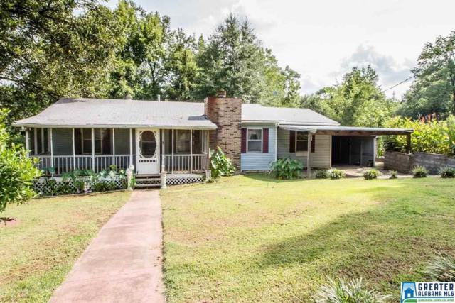 5877 34TH ST N, Fultondale, AL 35207 (MLS #826593) :: Josh Vernon Group