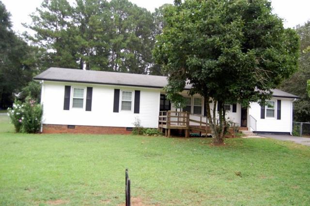 908 Ivan Dr SW, Jacksonville, AL 36265 (MLS #826601) :: LIST Birmingham