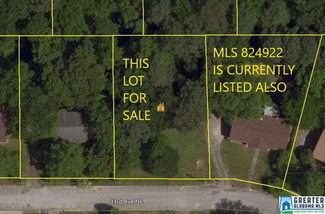 310 33RD AVE NE #12, Center Point, AL 35215 (MLS #826630) :: Josh Vernon Group